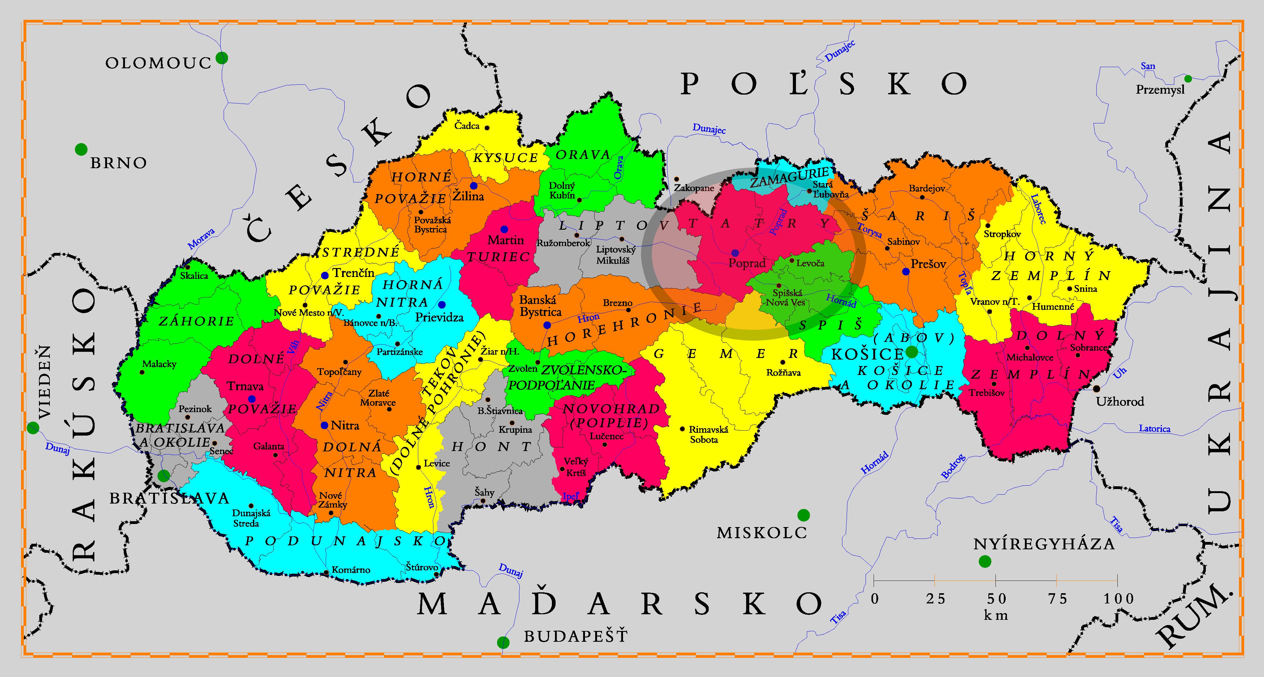 mapa-regionov-tatry