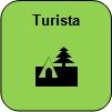 turista zelený