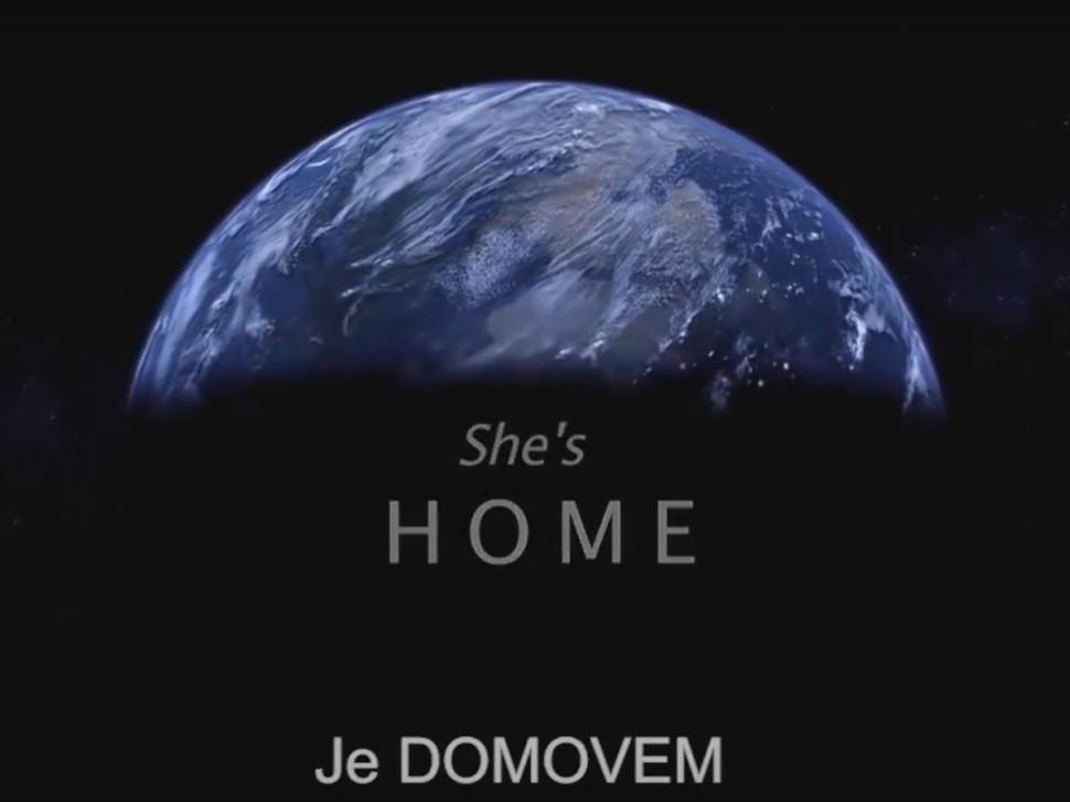 zem je domovom
