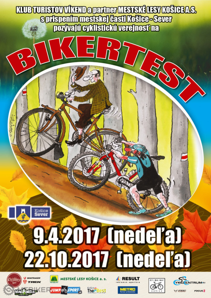 jar bikertest 2017